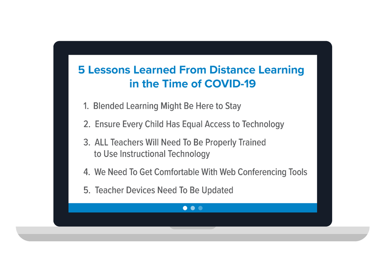 Lessons learned from e-learning_INFOGRAPHIC